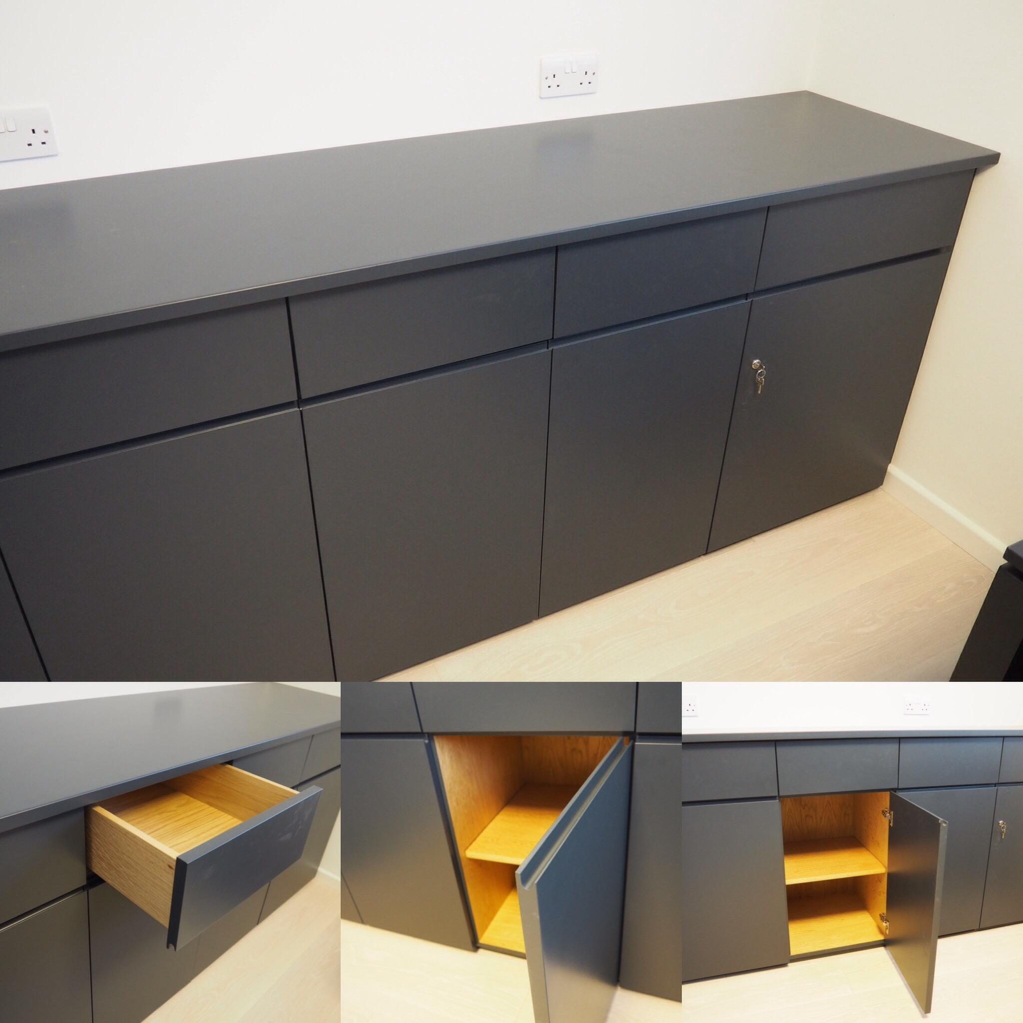 Portfolio Martin Howlett Furniture
